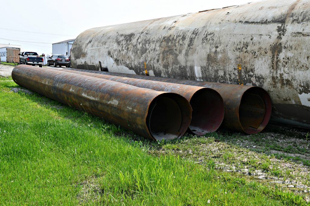 Longevity, strength, and conserving resources are just a few of the advantages you'll find when you use tank car culverts.